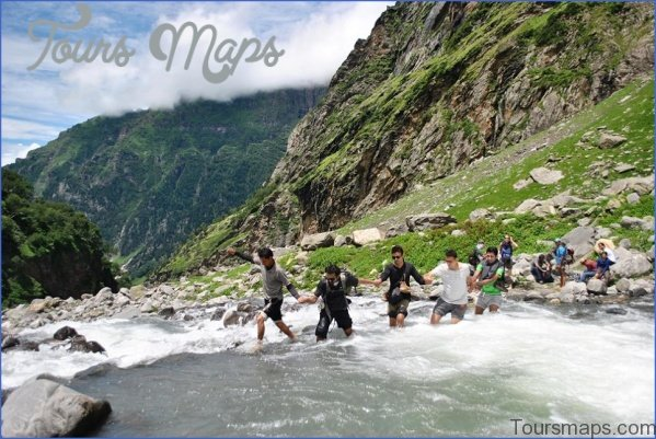 hampta pass 11 Take The Taste Of Trekking While In Humpta Pass