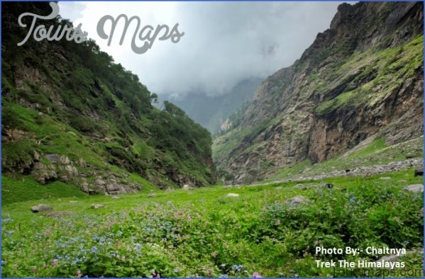 hampta pass trek manali 2 Take The Taste Of Trekking While In Humpta Pass