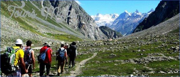 hampta pass trek4 Take The Taste Of Trekking While In Humpta Pass