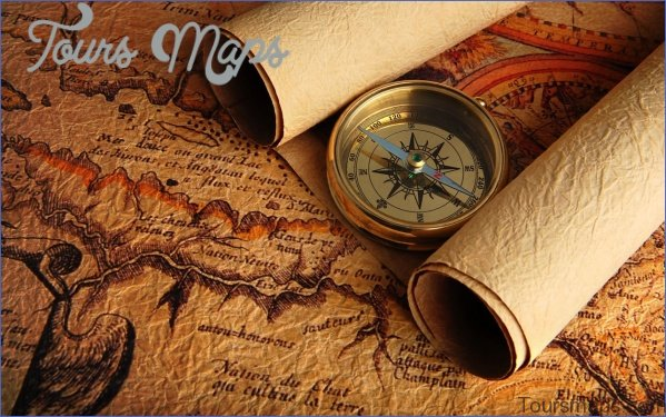 how to navigate with a map and compass 1 HOW TO NAVIGATE WITH A MAP AND COMPASS
