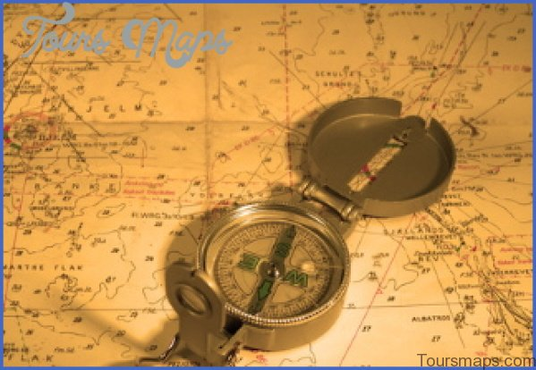 how to navigate with a map and compass 13 HOW TO NAVIGATE WITH A MAP AND COMPASS