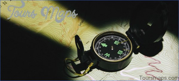 how to navigate with a map and compass 15 HOW TO NAVIGATE WITH A MAP AND COMPASS