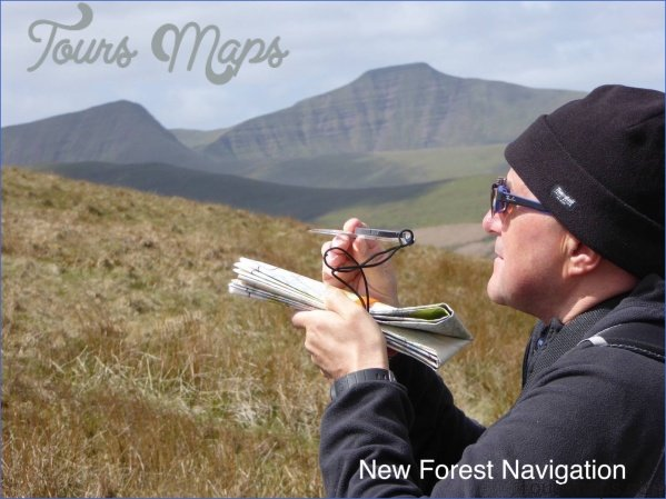 how to navigate with a map and compass 9 HOW TO NAVIGATE WITH A MAP AND COMPASS
