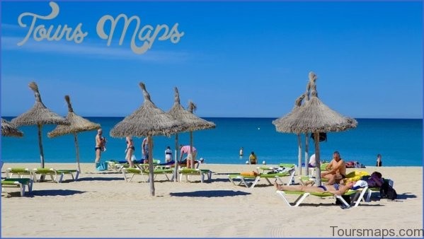 know where to go the beach resorts in majorca mallorca holiday guide 15 Know Where To Go The Beach Resorts In Majorca   Mallorca Holiday Guide