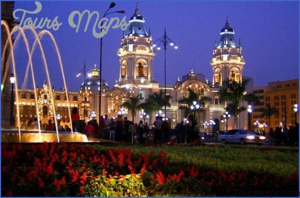 larco museum and magic water circuit evening tour in lima peru 0 Larco Museum and Magic Water Circuit Evening Tour in Lima Peru