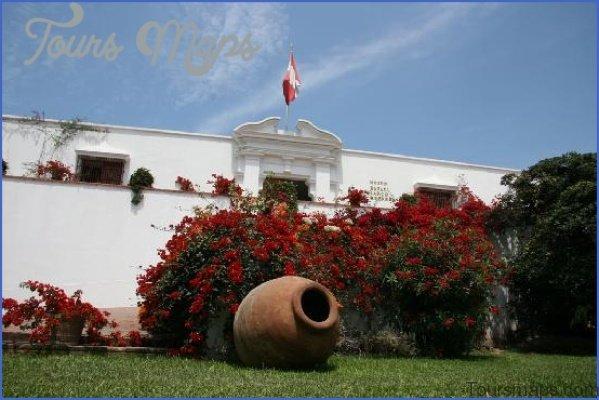 larco museum in lima peru 1 Larco Museum in Lima Peru