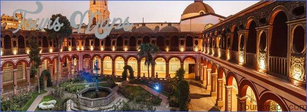 larco museum in lima peru 12 Larco Museum in Lima Peru