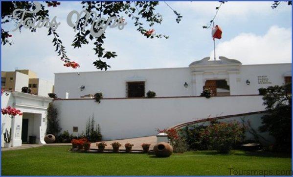 larco museum in lima peru 13 Larco Museum in Lima Peru
