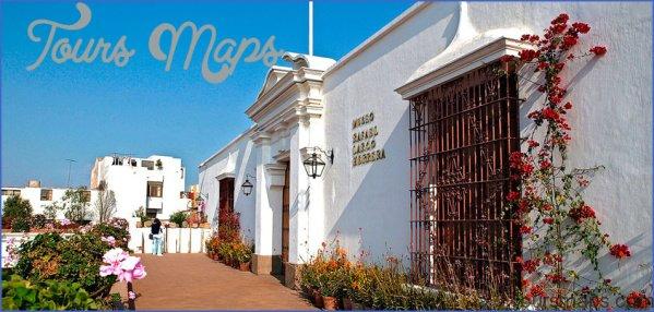 larco museum in lima peru 3 Larco Museum in Lima Peru
