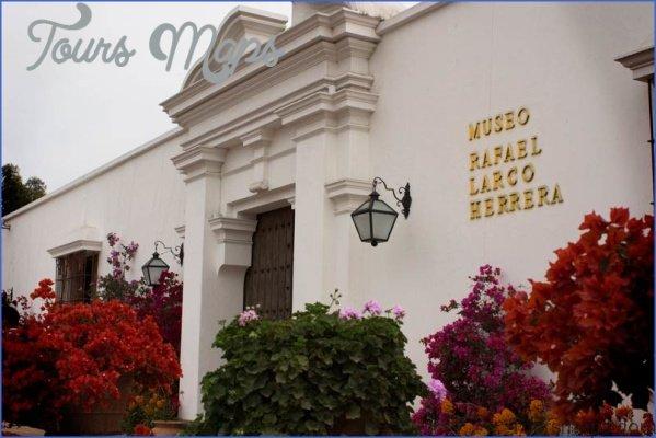 larco museum in lima peru 6 Larco Museum in Lima Peru