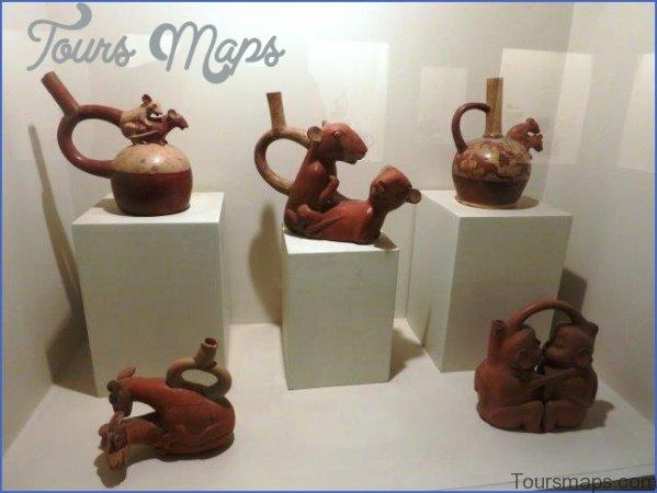 larco museum in lima peru 7 Larco Museum in Lima Peru