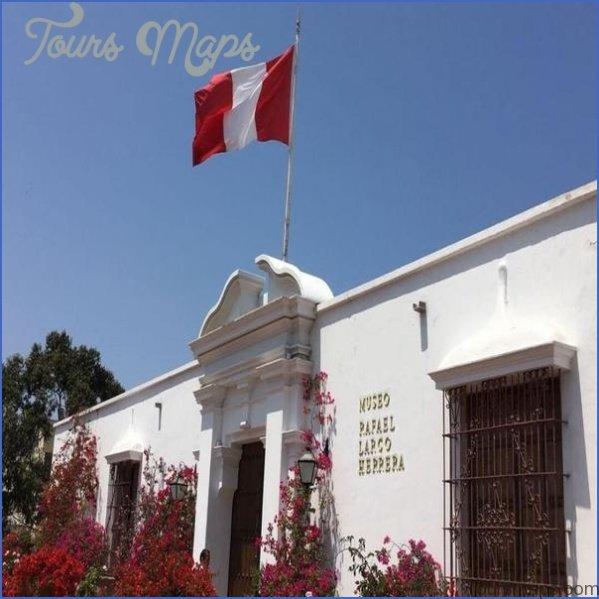 larco museum in lima peru 9 Larco Museum in Lima Peru
