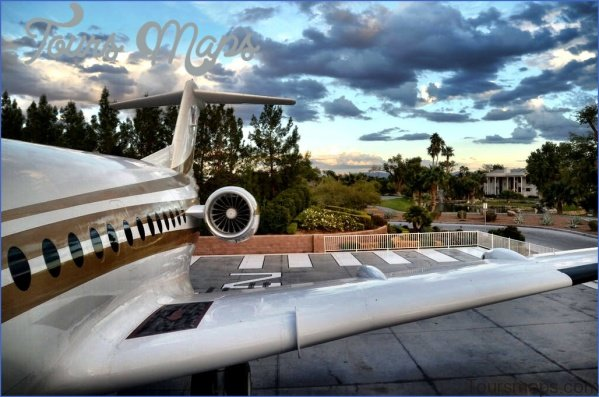 las vegas wayne newtons casa de shenandoah tour 4 Las Vegas   Wayne Newtons Casa de Shenandoah Tour