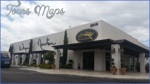 las vegas wayne newtons casa de shenandoah tour 8 Las Vegas   Wayne Newtons Casa de Shenandoah Tour
