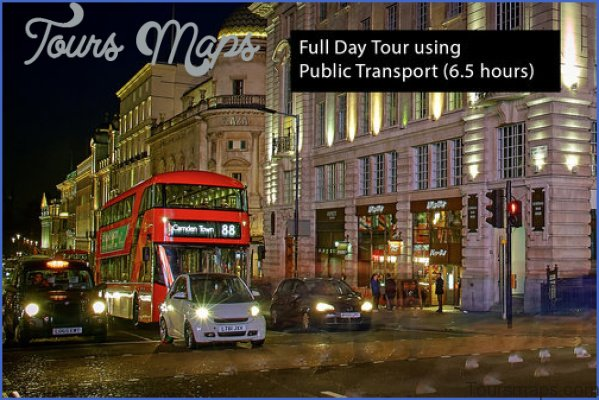 london full day sightseeing tour 7 London Full Day Sightseeing Tour