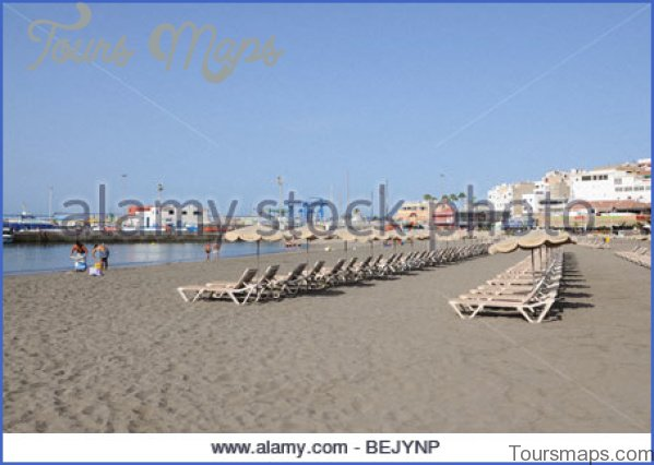 los cristianos tenerife spain tour of beach and resort 15 Los Cristianos Tenerife Spain Tour Of Beach And Resort