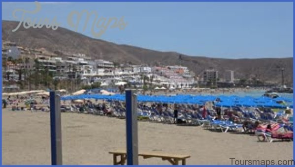 los cristianos tenerife spain tour of beach and resort 17 Los Cristianos Tenerife Spain Tour Of Beach And Resort