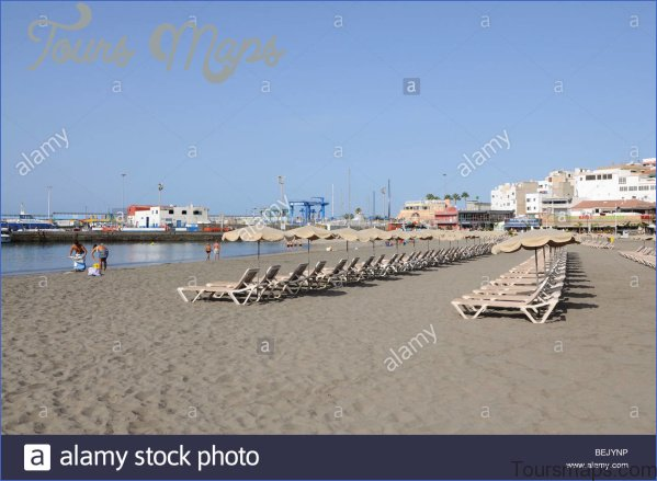 los cristianos tenerife spain tour of beach and resort 7 Los Cristianos Tenerife Spain Tour Of Beach And Resort