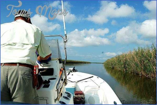 louisiana a fishermans paradise 6 Louisiana A Fishermans Paradise