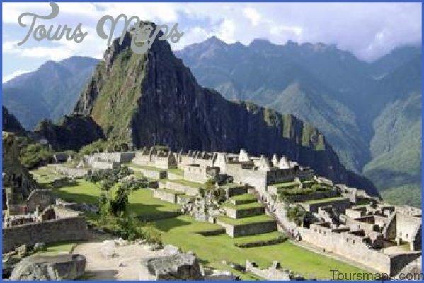 machu picchu day trip from cusco peru 3 Machu Picchu Day Trip from Cusco Peru