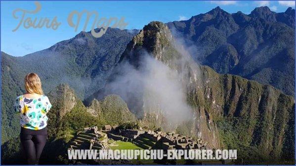 machu picchu day trip from cusco peru 4 Machu Picchu Day Trip from Cusco Peru