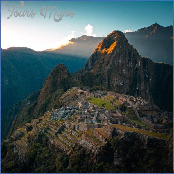 machu picchu day trip from cusco peru 5 Machu Picchu Day Trip from Cusco Peru