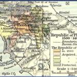 map of florence italy 1 150x150 Map of Florence Italy