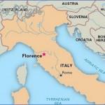 map of florence italy 4 150x150 Map of Florence Italy