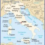 map of florence italy 5 150x150 Map of Florence Italy