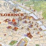 map of florence 1 150x150 Map of Florence