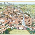 map of florence 14 150x150 Map of Florence