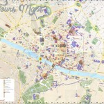 map of florence 6 150x150 Map of Florence