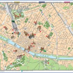 map of florence 7 150x150 Map of Florence