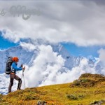 nepal hike 150x150 5 Best Trekking In Bhutan for Adventure Lovers
