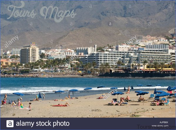 playa de las americas tenerife spain tour of beach and resort 13 Playa De Las Americas Tenerife Spain Tour Of Beach And Resort