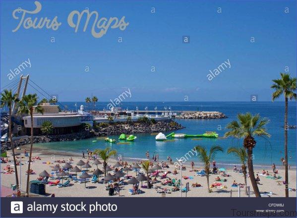 playa de las americas tenerife spain tour of beach and resort 6 Playa De Las Americas Tenerife Spain Tour Of Beach And Resort