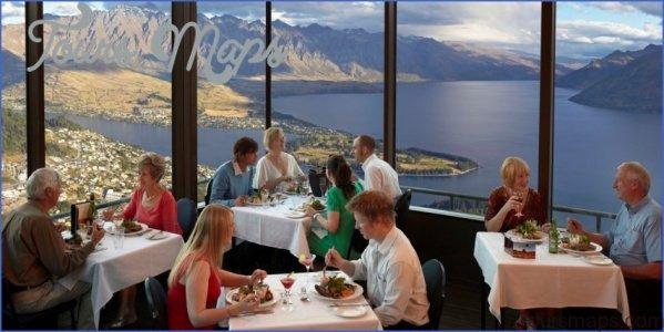 queenstown skyline gondola and restaurant 11 Queenstown Skyline Gondola and Restaurant