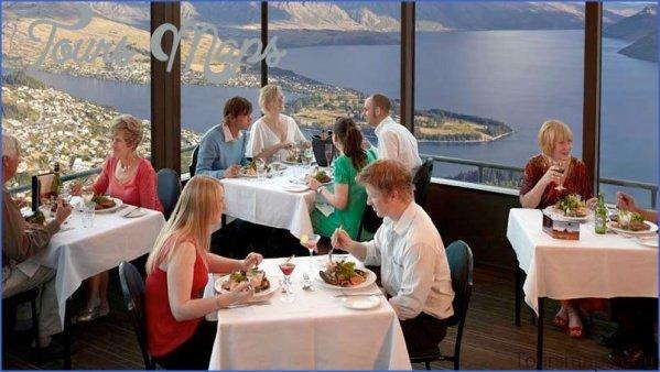 queenstown skyline gondola and restaurant 12 Queenstown Skyline Gondola and Restaurant