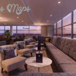relaxing in the newest airport lounges 12 150x150 Relaxing in the Newest Airport Lounges