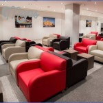 relaxing in the newest airport lounges 16 150x150 Relaxing in the Newest Airport Lounges