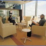 relaxing in the newest airport lounges 6 150x150 Relaxing in the Newest Airport Lounges