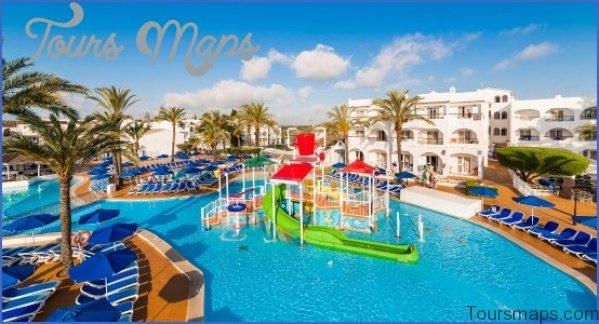 sa coma mallorca spain tour of beach and resort 1 Sa Coma Mallorca Spain Tour Of Beach And Resort