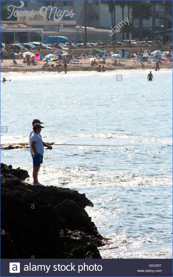 sa coma mallorca spain tour of beach and resort 12 Sa Coma Mallorca Spain Tour Of Beach And Resort