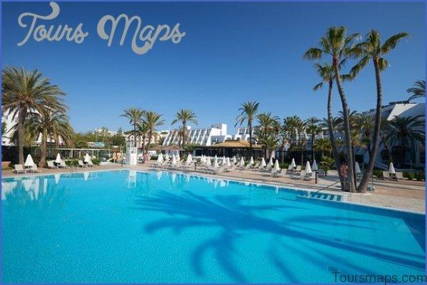 sa coma mallorca spain tour of beach and resort 15 Sa Coma Mallorca Spain Tour Of Beach And Resort