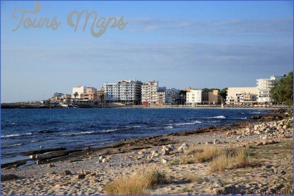 sa coma mallorca spain tour of beach and resort 8 Sa Coma Mallorca Spain Tour Of Beach And Resort