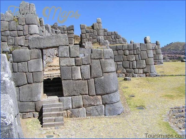 sacsayhuaman and temple of the sun tour from cusco peru 1 Sacsayhuaman and Temple of the Sun Tour from Cusco Peru