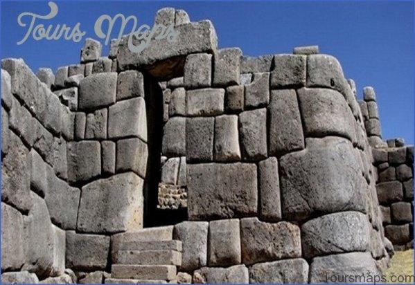 sacsayhuaman in cusco peru 12 Sacsayhuaman in Cusco Peru