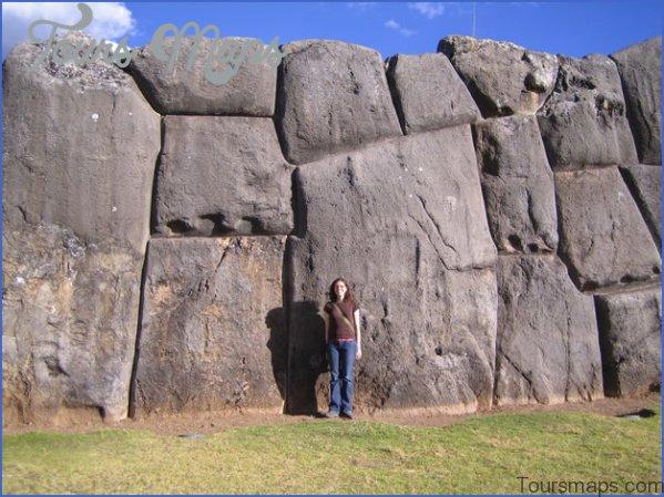 sacsayhuaman in cusco peru 13 Sacsayhuaman in Cusco Peru