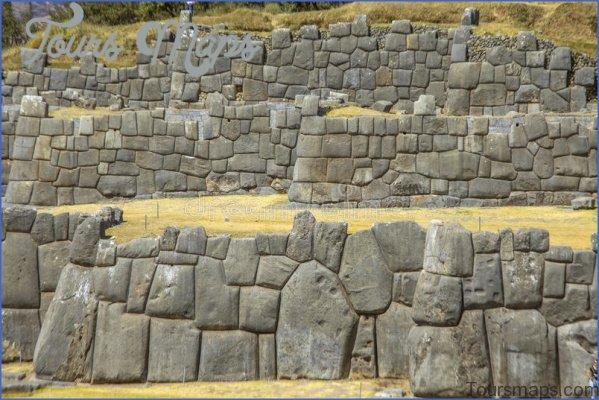 sacsayhuaman in cusco peru 14 Sacsayhuaman in Cusco Peru