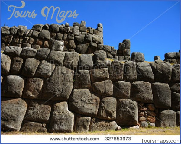 sacsayhuaman in cusco peru 16 Sacsayhuaman in Cusco Peru